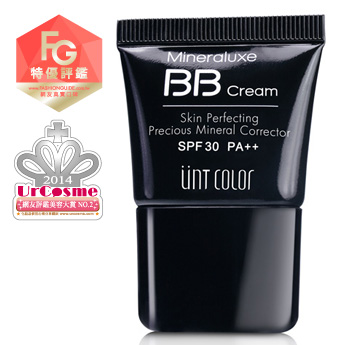 [UNT] 十礦無瑕保濕進化BB霜 (白皙肌) SPF30/PA++