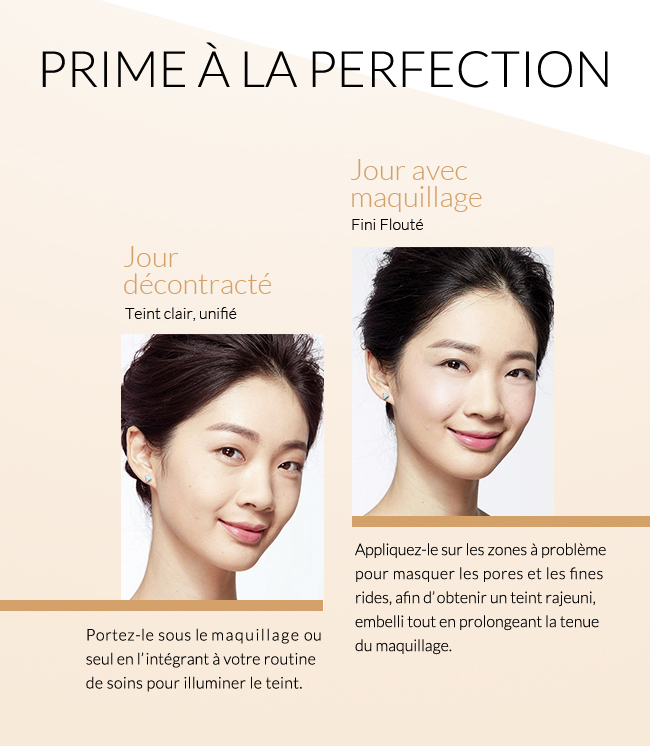 PRIME TO PERFECTION!