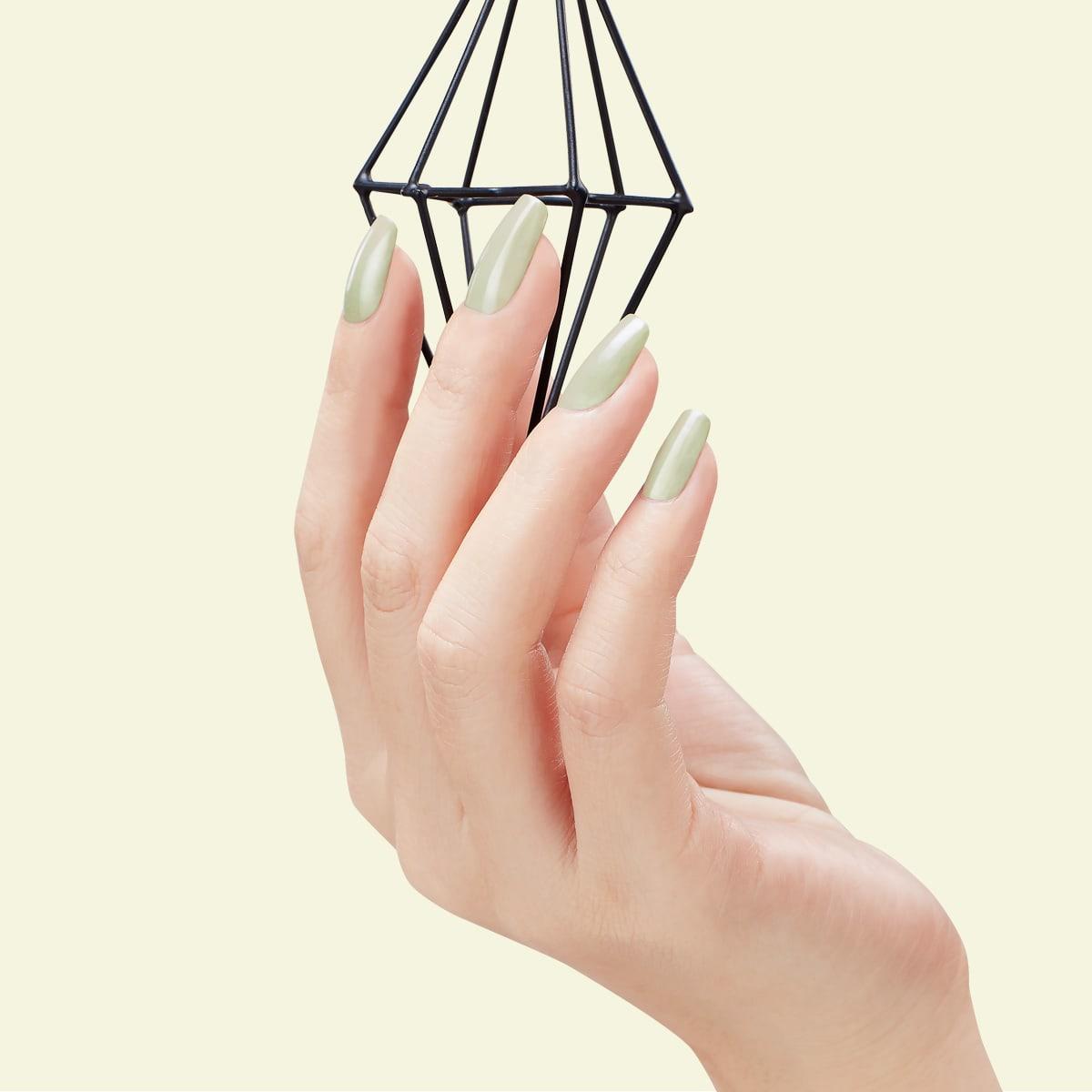指甲彩 - 璀璨的美好