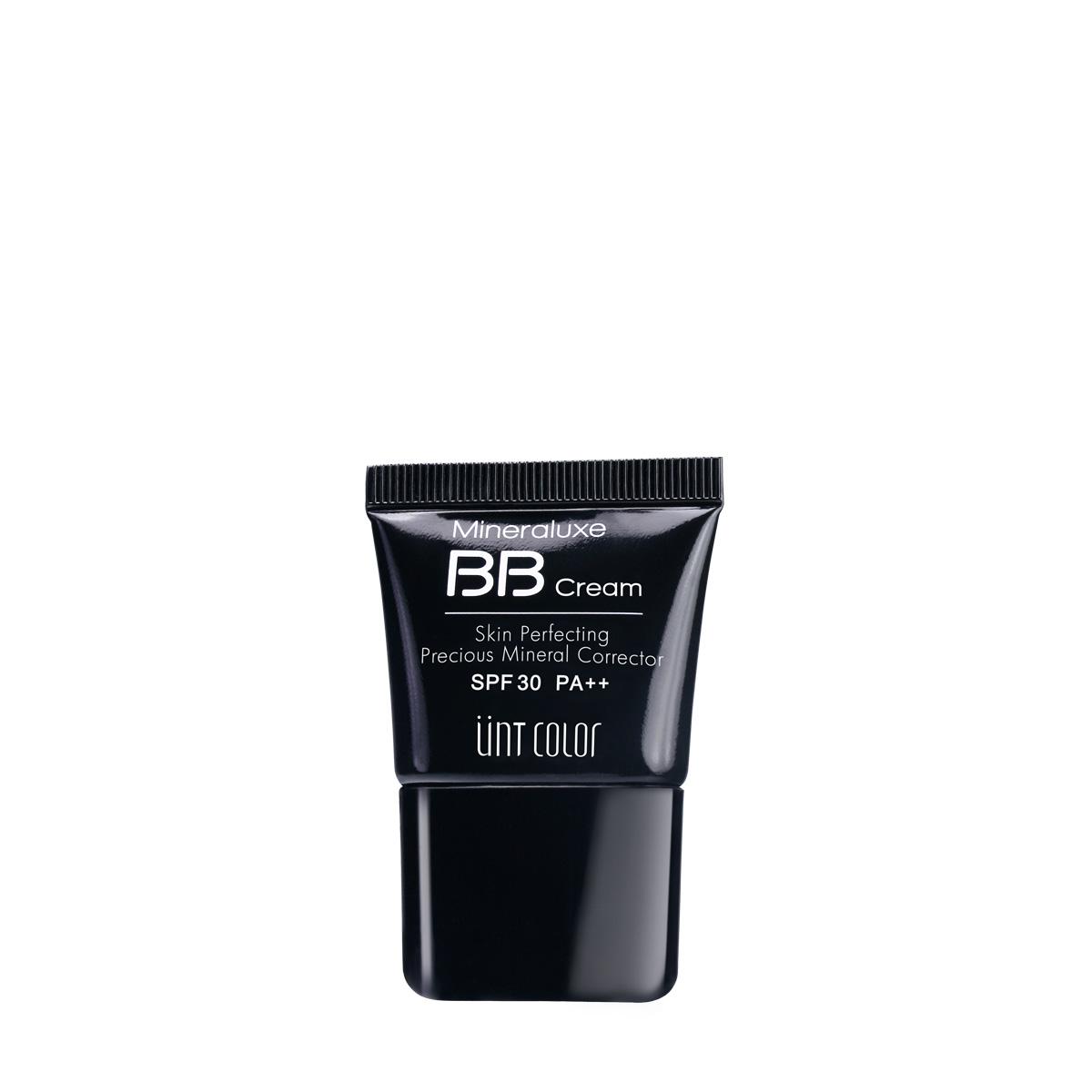 十礦無瑕保濕進化BB霜 (白皙肌) - 43232