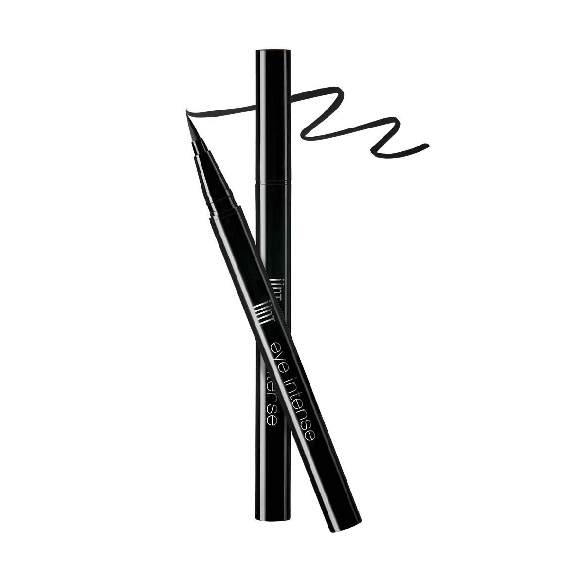 激濃黑抗暈彈力眼線液筆