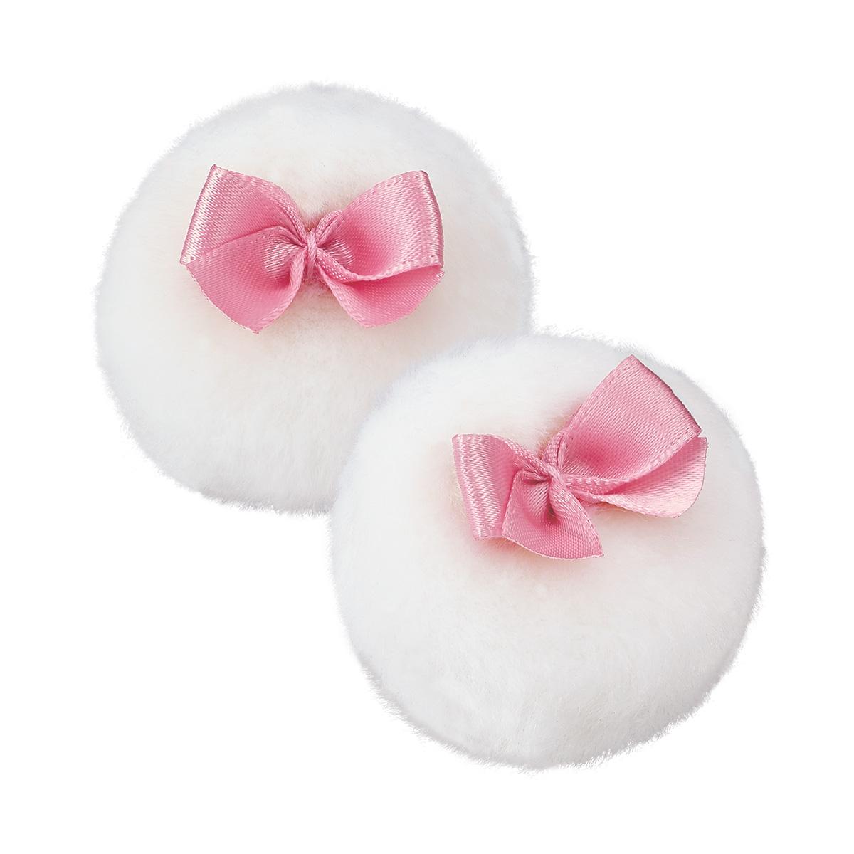 棉花糖粉撲 雙入組
